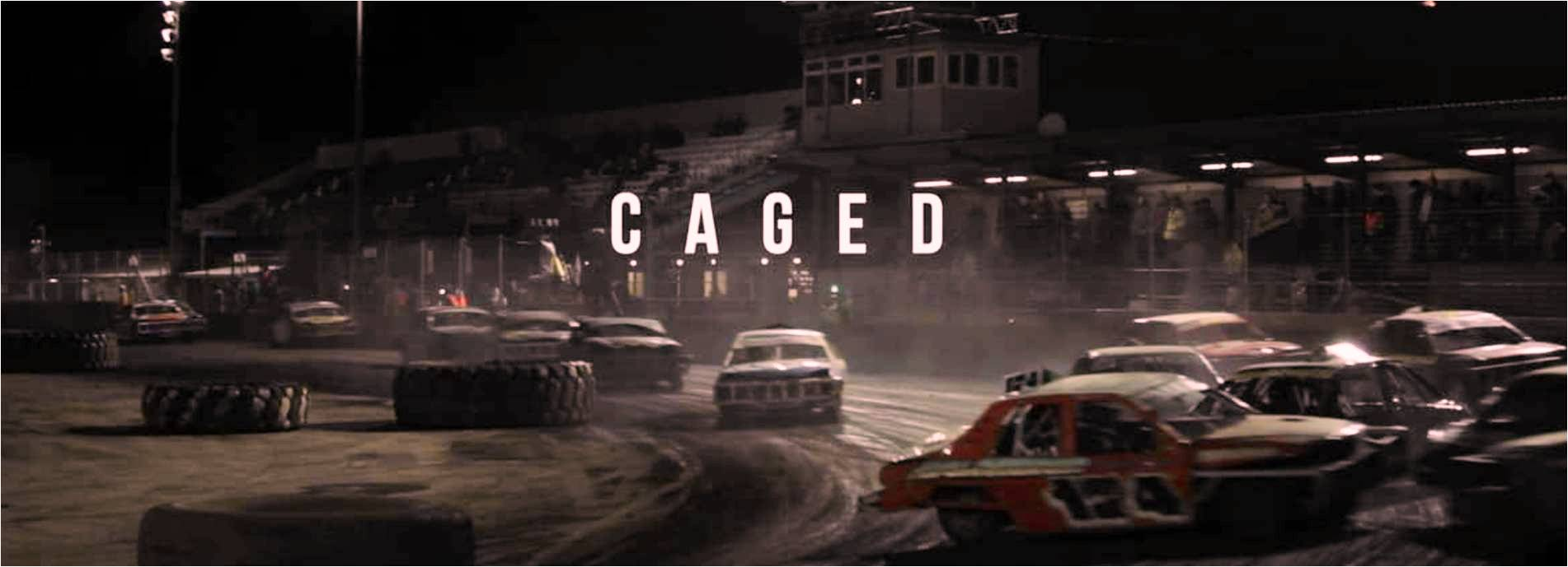 Caged video