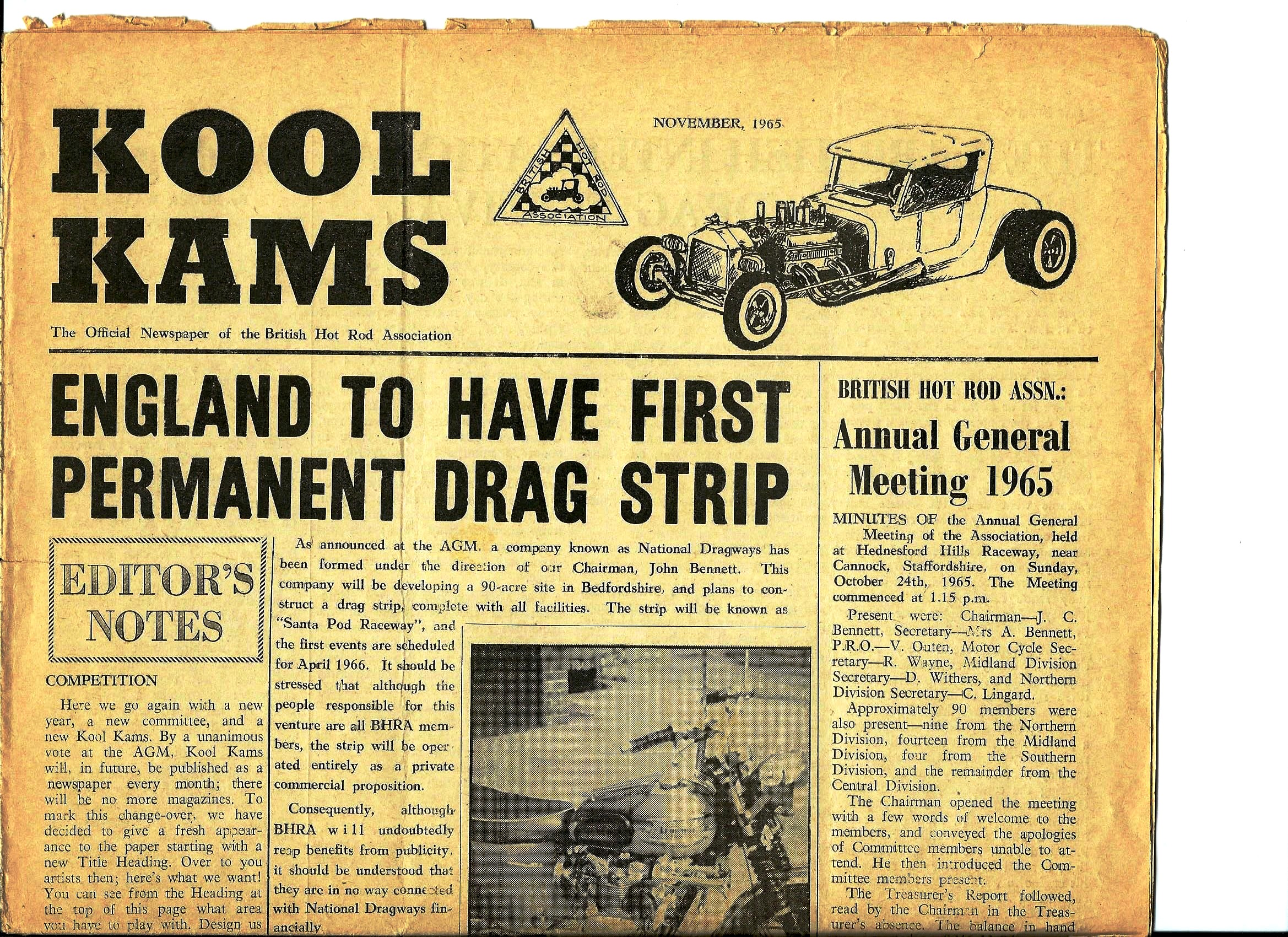 kk cover nov 65