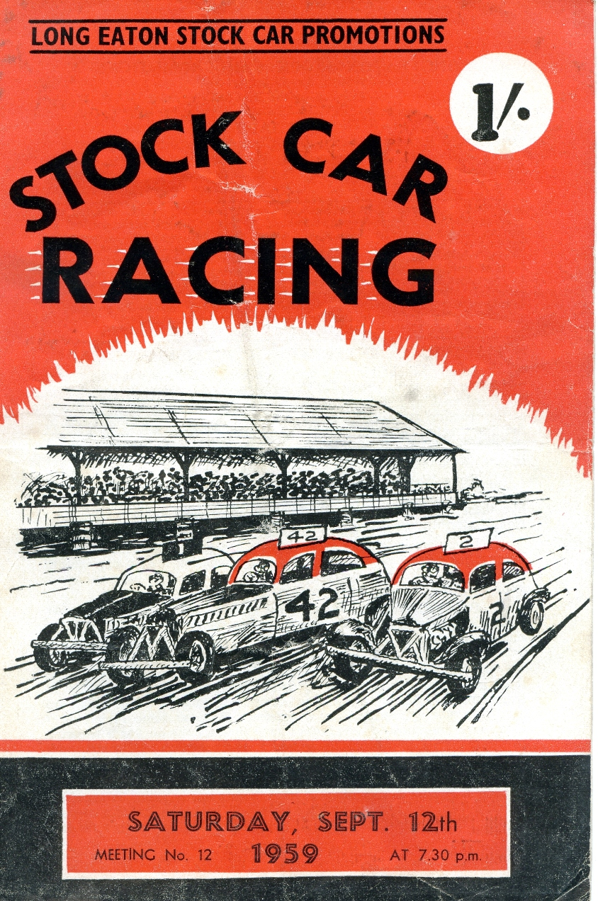 long eaton cover 59